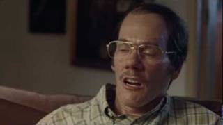 Logitech | Google TV  and Kevin Bacon Commercial