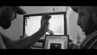 FATJETA BARBULLUSHI - MAKING OFF DANCE FLOOR IS CALLING ME ( Official Video )