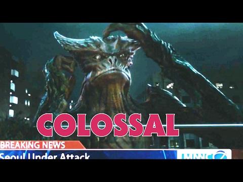 ตัวอย่างหนัง Colossal (ซับไทย)