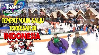 Video TRANS SNOW WORLD JUANDA BEKASI SERASA DI ALPEN SWISS MP3, 3GP, MP4, WEBM, AVI, FLV April 2019