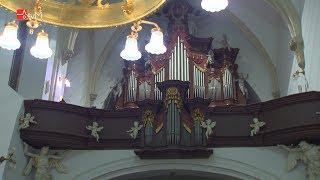 Náhled - Adventní varhanní koncert