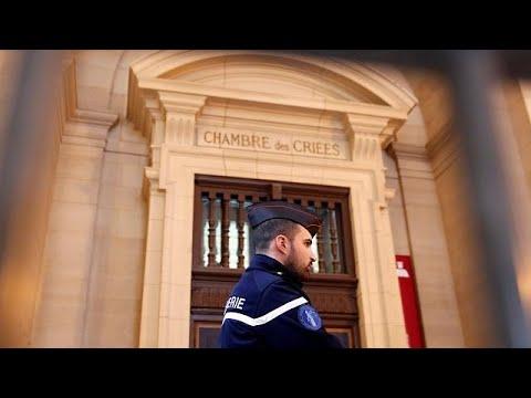 Freispruch für Jawad Bendaoud - angeklagt, die Terr ...