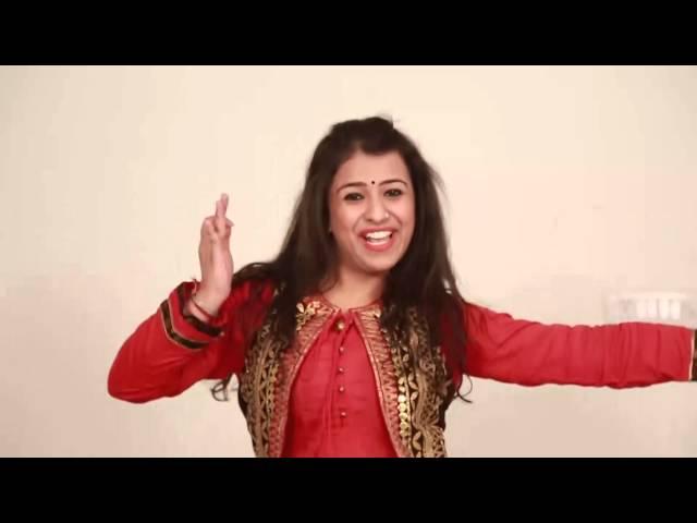 Kajra Mohabbat Wala Choreography