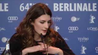 Nonton The Two Faces Of January   Press Conference Highlights   Berlinale 2014 Film Subtitle Indonesia Streaming Movie Download