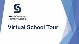 Strathfieldsaye PS Virtual School Tour