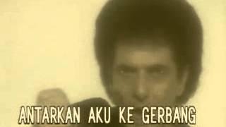 Achmad albar - Gerbang cinta Video