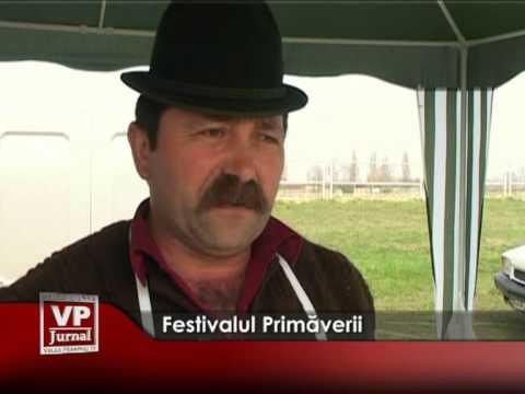 Festivalul Primăverii