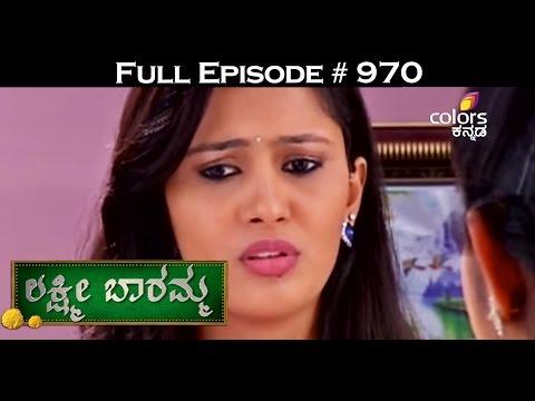 Lakshmi-Baramma--31st-March-2016--ಲಕ್ಷ್ಮೀ-ಬಾರಮ್ಮ--Full-Episode