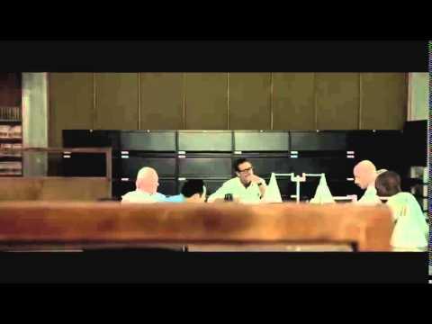 Solace (International Trailer)