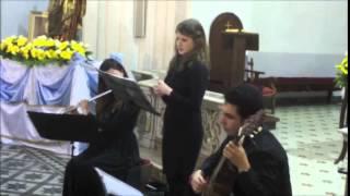 Pieśni św. Alfonsa - Sei pura, sei pia