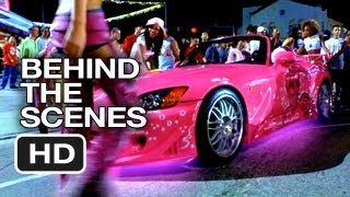 Nonton 2 Fast 2 Furious Behind The Scenes - Pink Car (2003) - Paul Walker Movie HD Film Subtitle Indonesia Streaming Movie Download