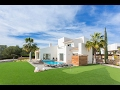 Pristine villa for sale at Las Colinas Golf Orihuela Costa, Costa Blanca