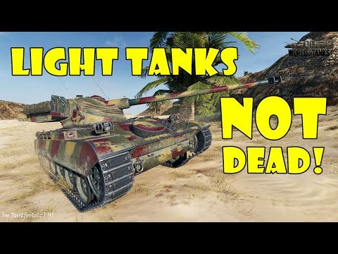 World of Tanks - PURE Gameplay [AMX 13 105   LAST MAN STANDING! by Panzerfighter_]