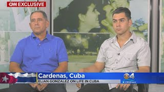 Nonton Elian Gonzalez Talks About Life In Cuba Film Subtitle Indonesia Streaming Movie Download