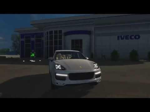 Porsche Cayenne Turbo S 2016 1.31