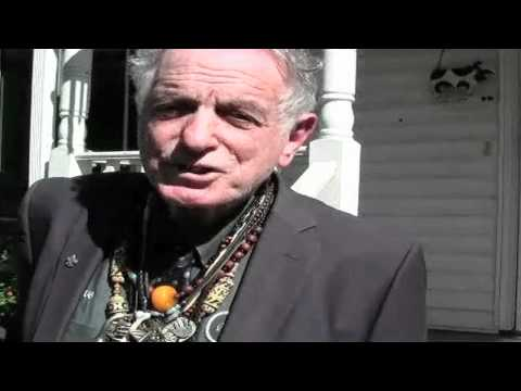 Speaking as a Jewish American - David Amram