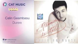 Calin Geambasu - Durere