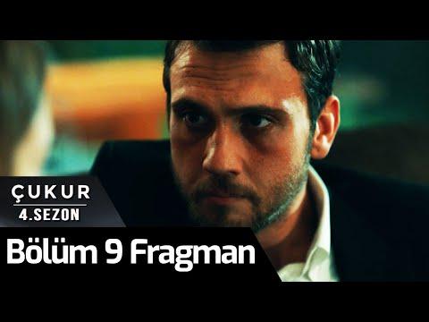 Çukur 4.Sezon 9.Bölüm Fragman