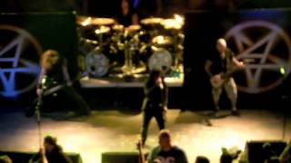 ANTHRAX - T.N.T (live)