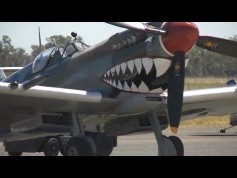 CASA Video – Ageing aircraft: Temora Aviation Museum