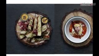 """Urtė Mikelevičiūtė (""""Čiop Čiop"""") - Vestuvių maisto tendencijos (II dalis)"""