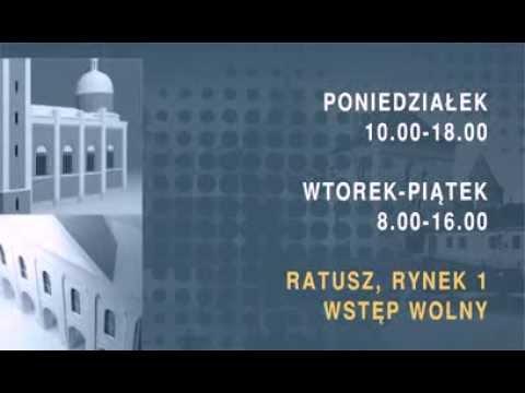 Śladami historii miast pogranicza polsko-słowackiego Nowego Targu i Kieżmarku