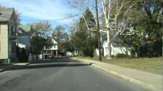 Cambridge (MD) United States  city pictures gallery : Sunday Driving Through Cambridge Maryland.mpg