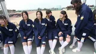 Japanese High School Marathon- 2012