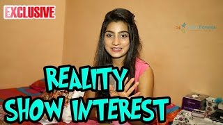 Hit the play button and check out Neha Marda (last seen as Urmi on Zee TV's Doli Armaanon Ki) talking about her liking for reality shows. Don't forget to ...