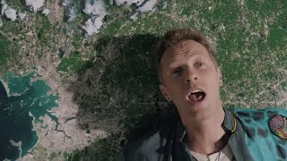 Coldplay - Up&Up (Official Video) Video