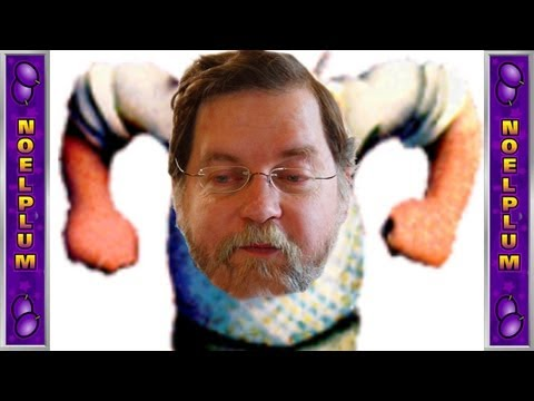 'Dictionary Freethinker' PZ Myers: Why Bother Being an Atheist?