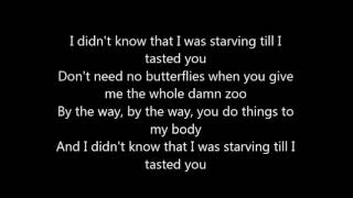 Starving - Hailee Steinfeld & Grey (Lyrics)(Ft. Zedd)(HD/HQ) Video