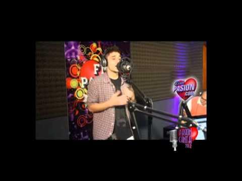 Rodrigo Muia - Brújula de Amor - Pasión Canta 2012.