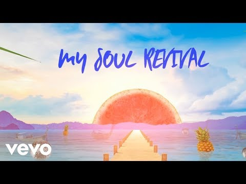 Sigala - Revival (Lyric Video) ft. Cheat Codes, MAX