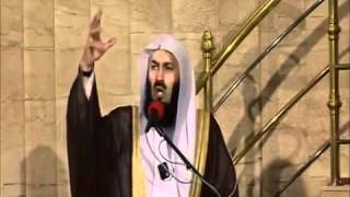 Mufti Menk Stories of the Prophets Day 08
