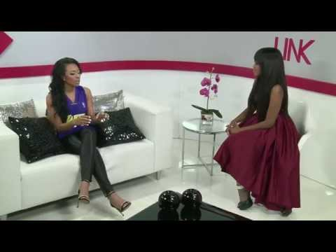 Amanda du Pont In Studio- The Link Ep8 Season