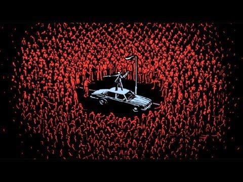 三炮:《群斗》一人单挑百万群尸,这是丧尸被侮辱的最惨的一次!