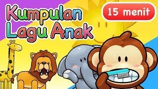 Video Kumpulan Lagu Anak 15 Menit MP3, 3GP, MP4, WEBM, AVI, FLV Oktober 2018