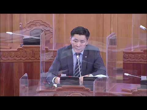 Ё.Баатарбилэг: Нийслэлийн төр захиргааны өмнө тулгамдаж байгаа асуудлууд шийдэгдэнэ гэж харж байна