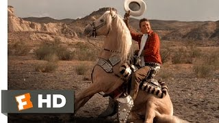Video Rustlers' Rhapsody (7/9) Movie CLIP - High-Stepping Horse (1985) HD MP3, 3GP, MP4, WEBM, AVI, FLV September 2018