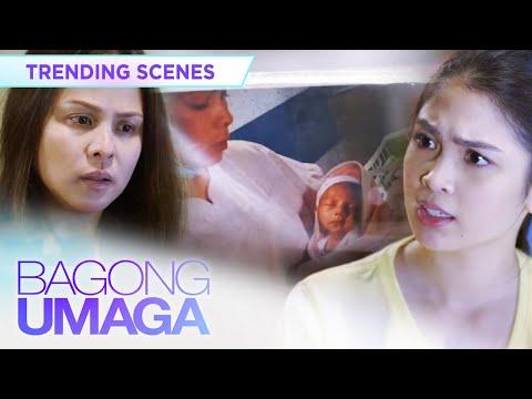 'Photo Album' Episode   Bagong Umaga Trending Scenes