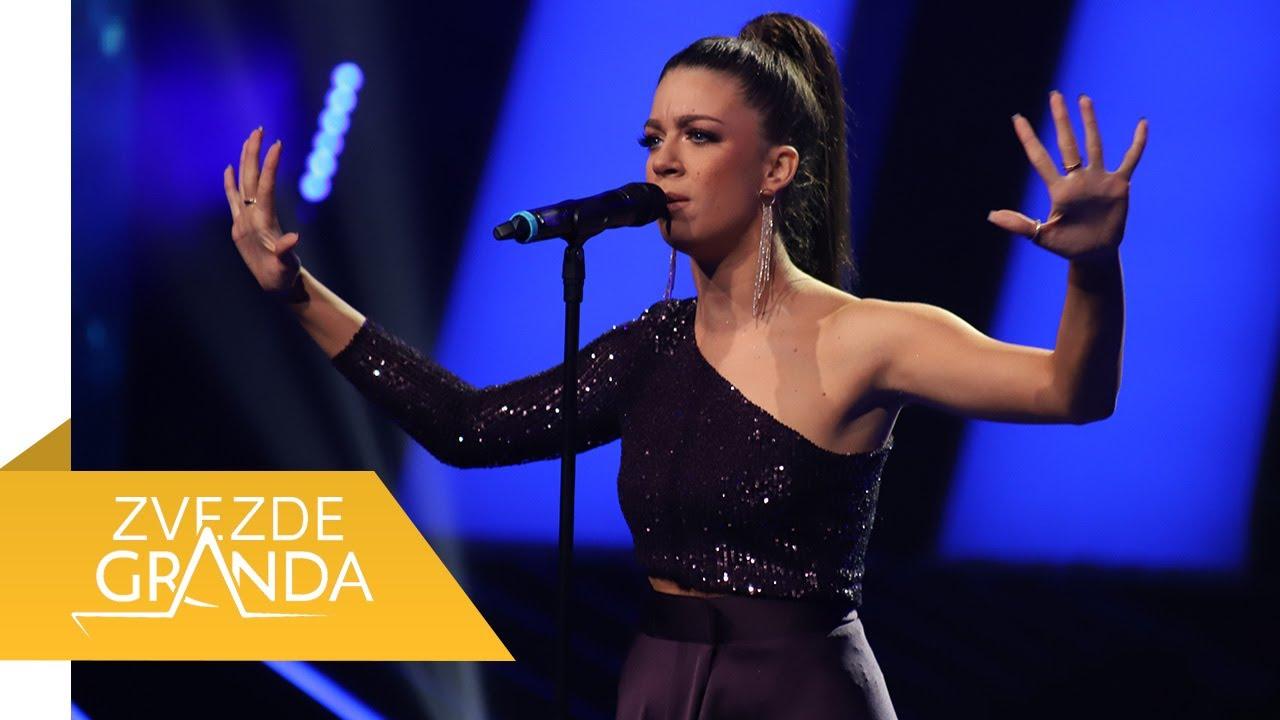 Natalija Lukić – Ginem i Upravo ostavljena (16. 10.) – peta emisija