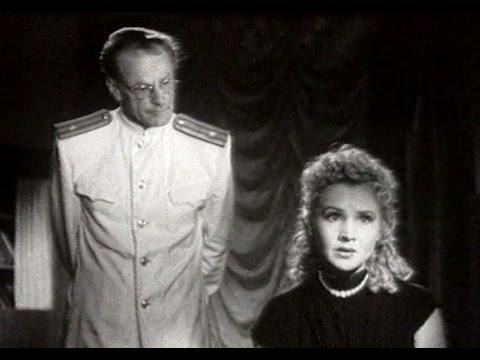«Тень у пирса», Одесская киностудия, 1955 (видео)