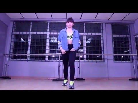 Luckystar Low Presents++ Seve (Tez Cadey    Dance Tutorial