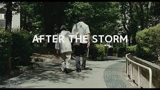Nonton After The Storm   Trailer  English Sub  Film Subtitle Indonesia Streaming Movie Download
