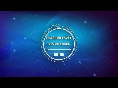 Filip Zangi & PURPUR - OBYČEJNEJ SVĚT (Official Audio)