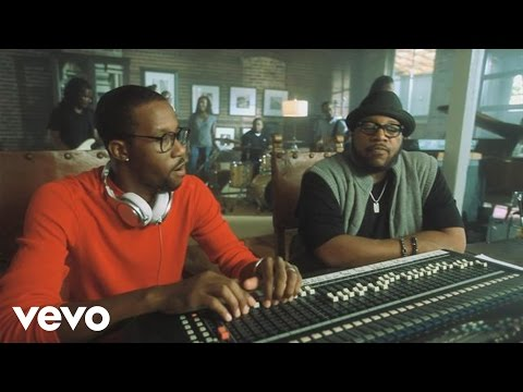 Marvin Sapp-I Win (Official Video)