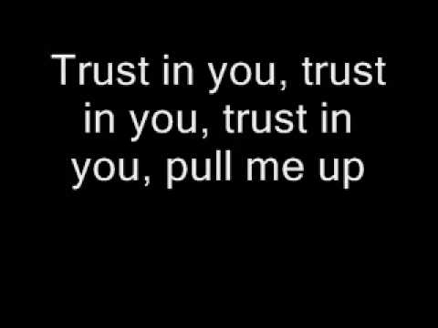 Tekst piosenki The Offspring - Trust In You po polsku