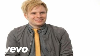 Patrick Stump - VEVO News: An Interview With Patrick Stump