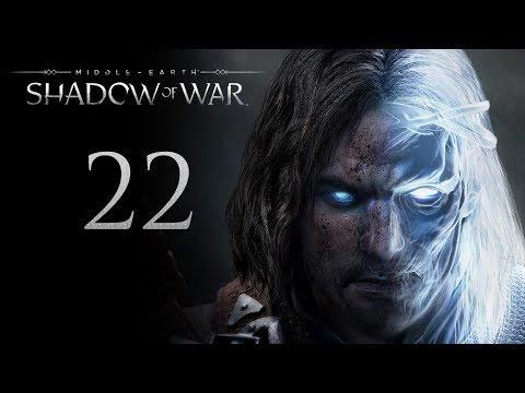 Middle-Earth: Shadow of War - прохождение игры на русском - Резня [#22]